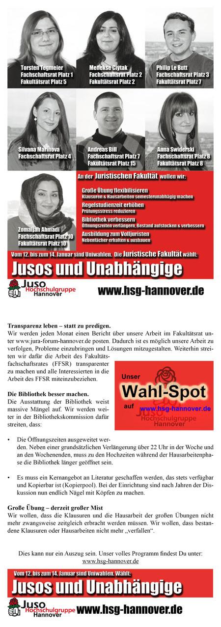 Flyer Jura-web